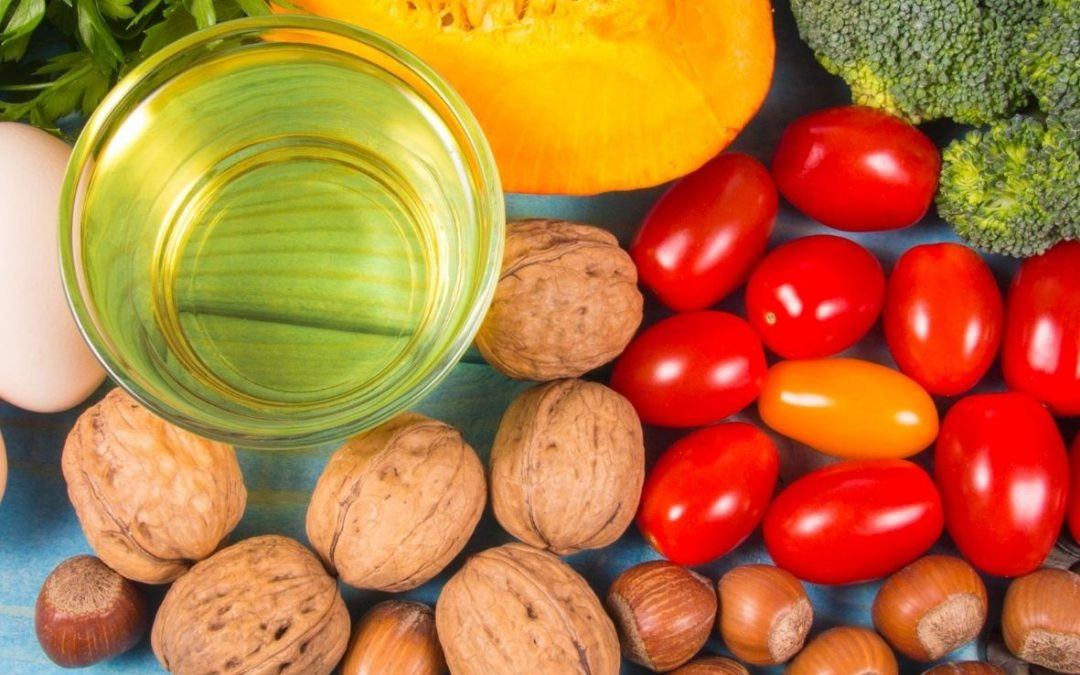 A Multitude of Reasons for Multivitamins