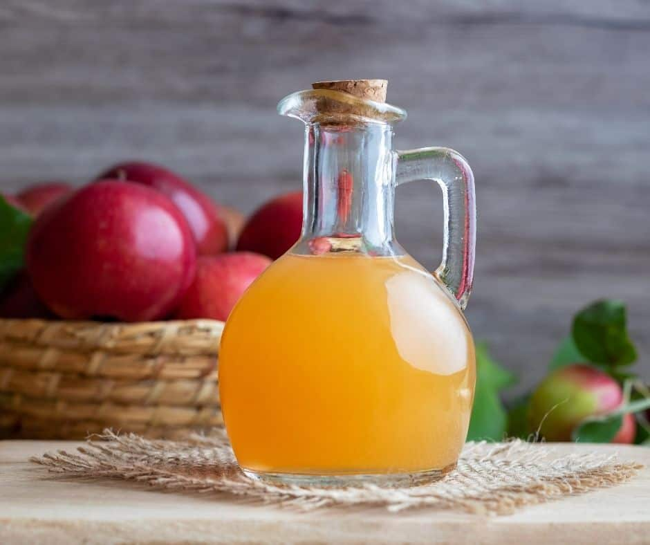 Apple Cider vinegar for Your Health