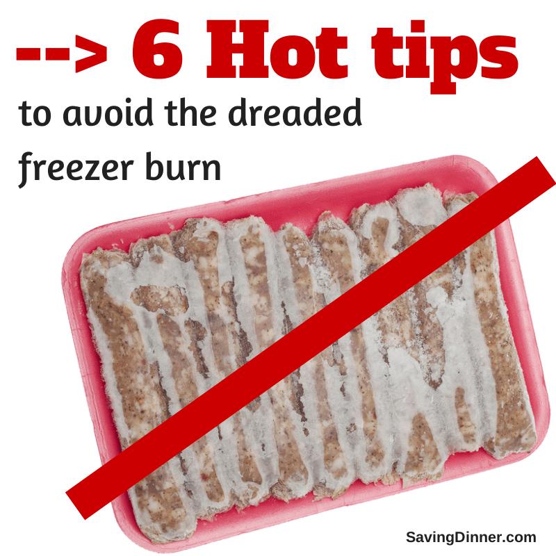 Freezer-burn-tips