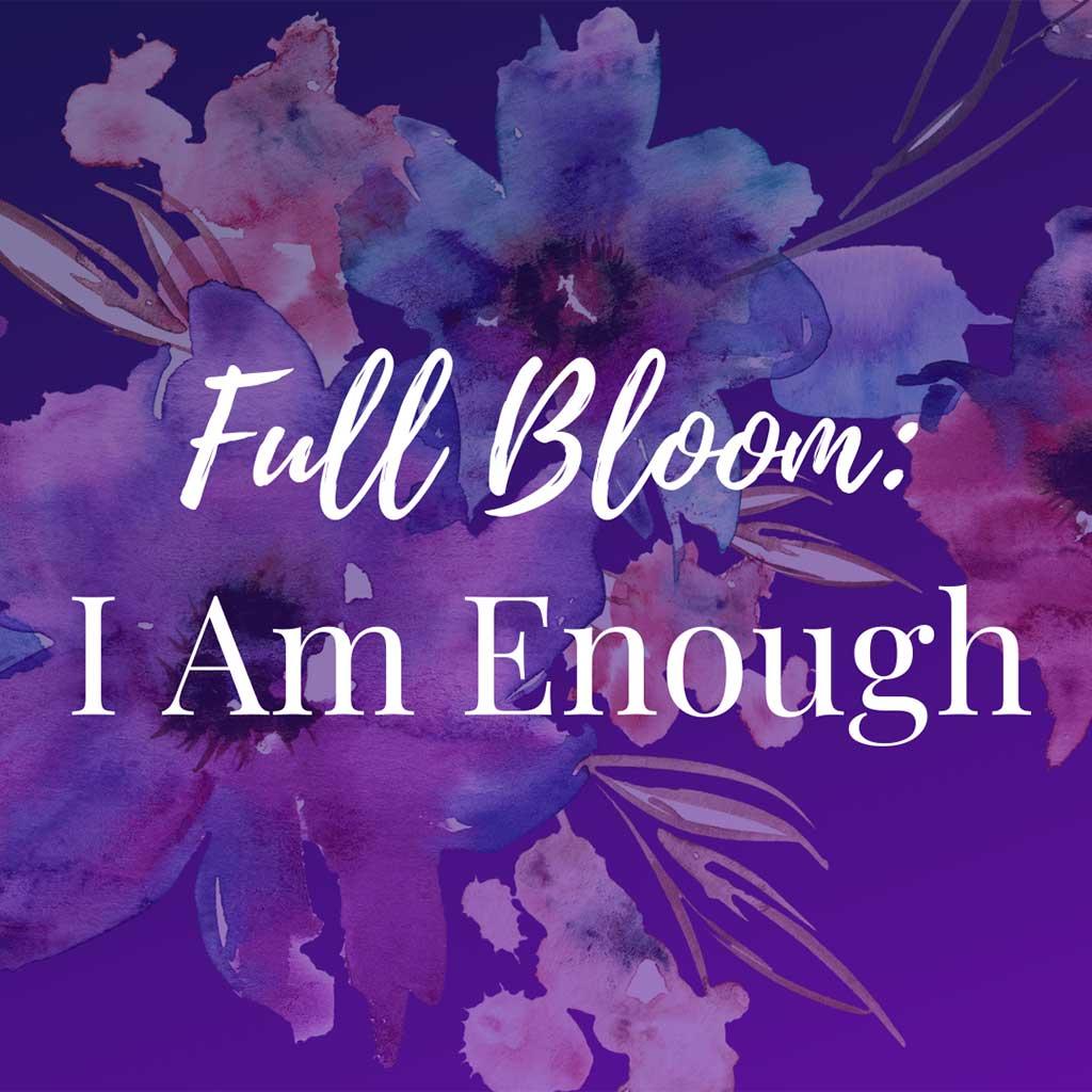 Full Bloom 2021 Event