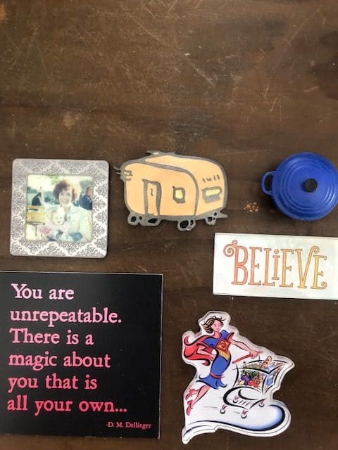 Leanne's Magnets