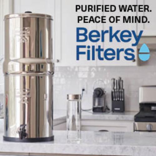 Berkey Filter