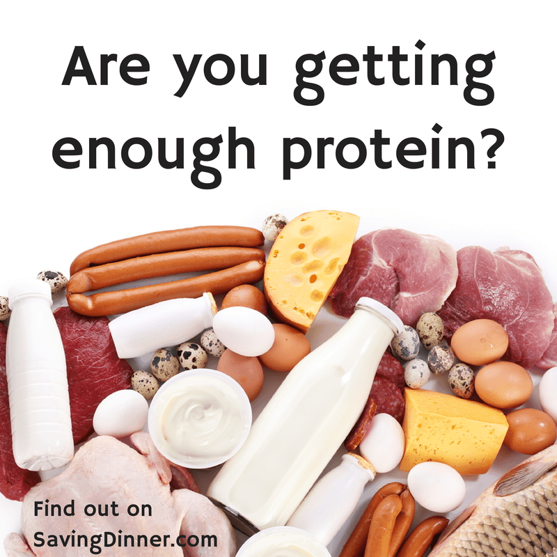 Protein-Meat Shakes