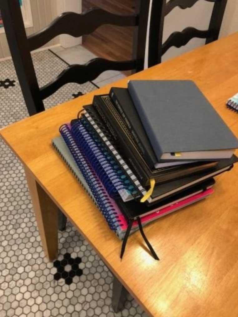 old-journals