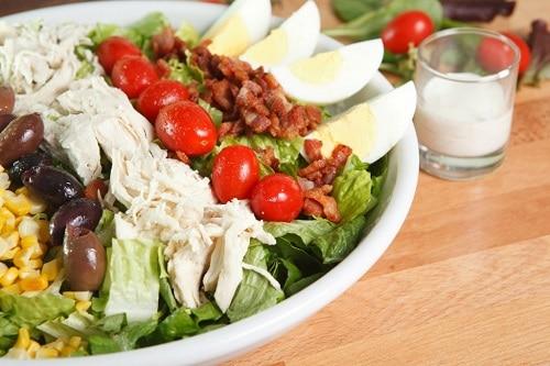 Turkey-leftovers-salad-1