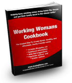 Working Woman's Cookbook