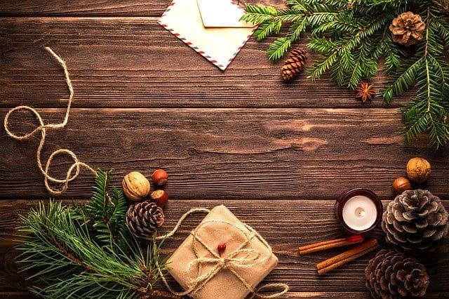saving dinner christmas countdown blog