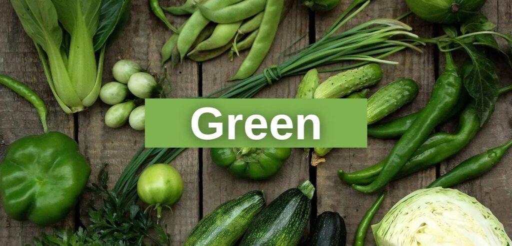 green-blend